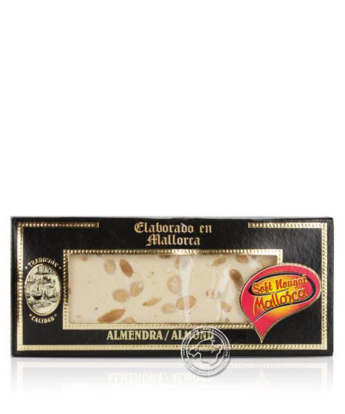 Capo de Mallorca Turron Almendra Artesana, 150 g