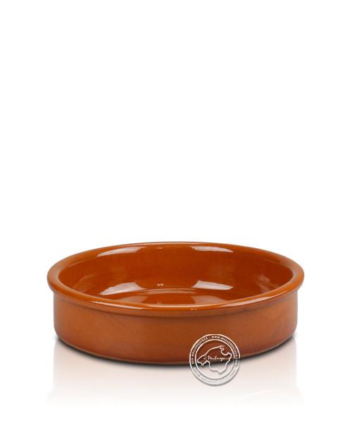 Keramik-Schale volllasiert 20 cm, je Stück