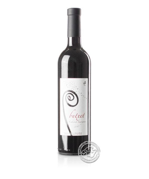 Butxet Cabernet, Vinto Tinto 2018, 0,75-l-Flasche