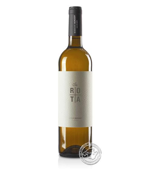 Blanc Barrica, Vino Blanco 2018, 0,75-l-Flasche
