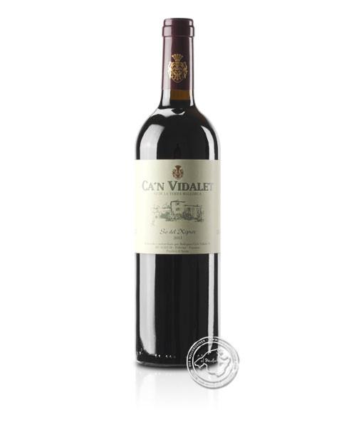 Sol del Xiprer, Vino Tinto 2016, 0,75-l-Flasche