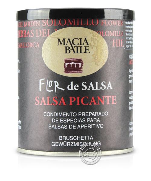 Macia Batle Salsa Picante, 100 g