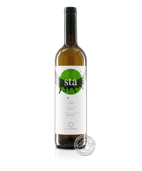 Santa Catarina Prensal Blanc, Vino Blanco 2020, 0,75-l-Flasche
