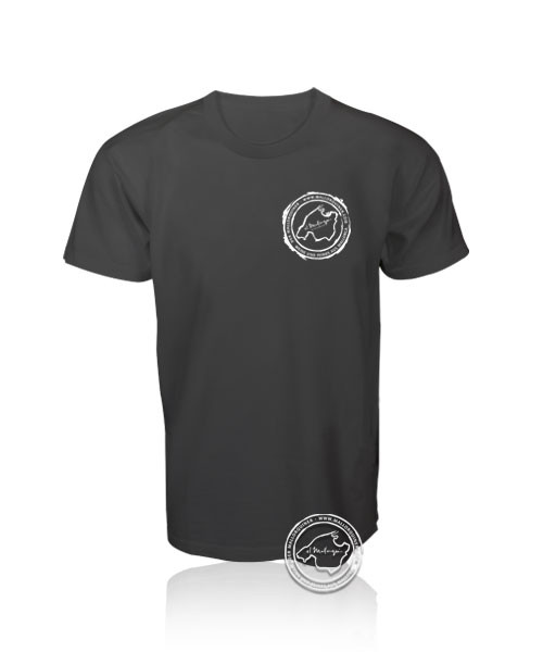 Der Mallorquiner T-Shirt schwarz