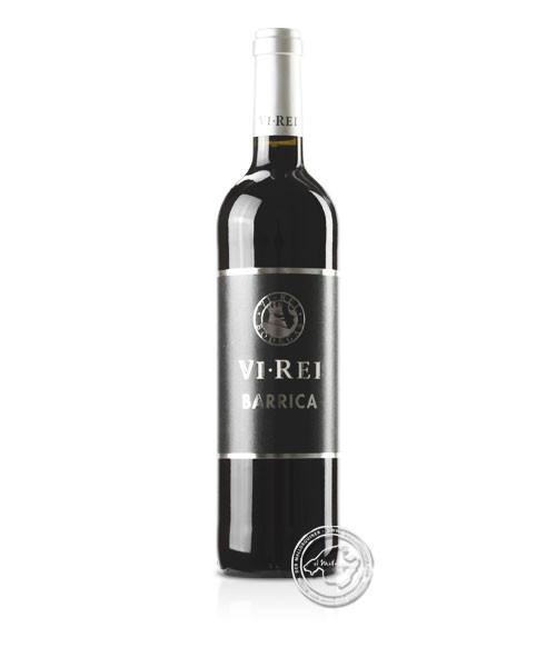 Vi Rei Barrica, Vino Tinto 2017, 0,75-l-Flasche