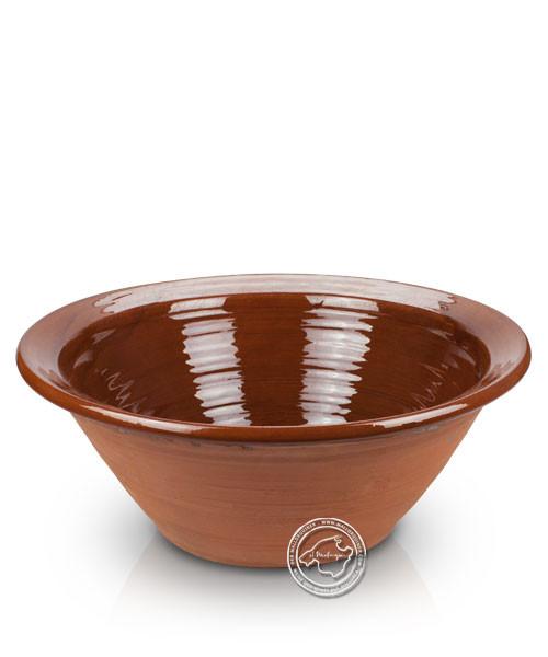 Keramik-Topf, mit 2 Griffen, Olla-Campo-Serie, Ø 40cm je Stück