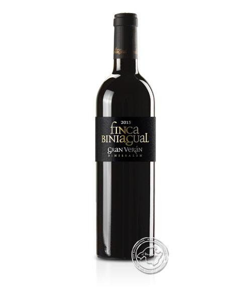 Biniagual Gran Veran, Vino Tinto 2016, 0,75-l-Flasche