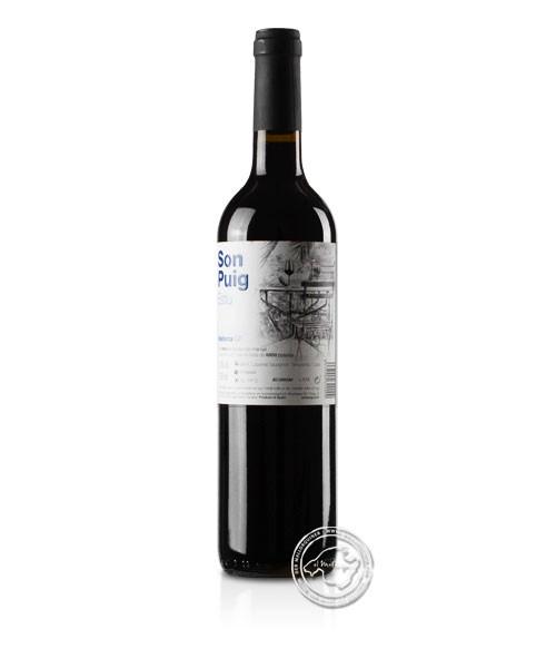 Son Puig Negre Estiu, Vino Tinto 2019, 0,75-l-Flasche