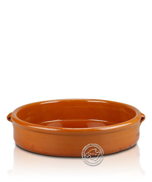 Keramik-Schale volllasiert 30 cm, je Stück