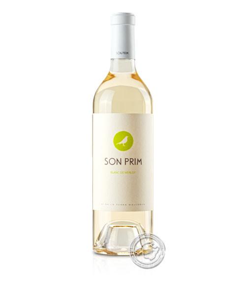 Blanc de Merlot, Vino Blanco 2019, 0,75-l-Flasche