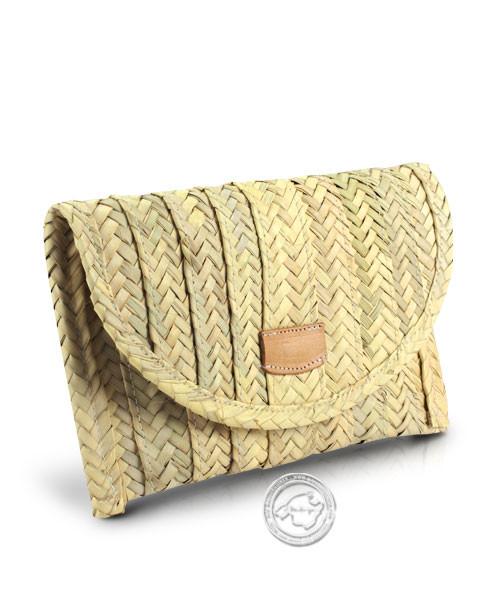 Damenhandtasche Campo-Serie, feinmaschig, 18 cm x 28 cm, je Tasche