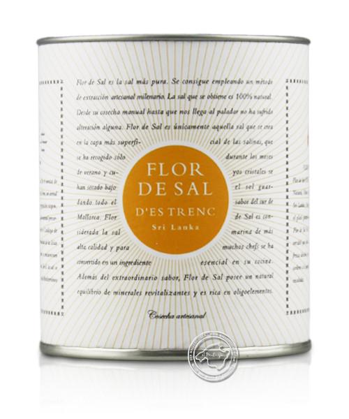 Gusto Mundial Flor de Sal Sri Lanka, 150 g
